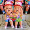 Caly Thai Doll #1001