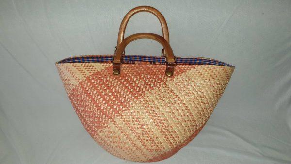 Thai Handmade Bag.